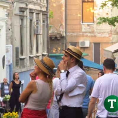 5 reasons to visit Belgrade